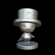 Download free 3D print files Chopper Wizard, MundoFriki3D