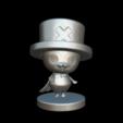 Screenshot_2019-09-09 MundoFriki3D ( MundoFriki3D).png Download free OBJ file Chopper Wizard • 3D printable object, MundoFriki3D