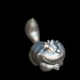 Télécharger modèle 3D gratuit Cheshire, MundoFriki3D