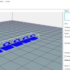 hangers10mm.png Télécharger fichier 3MF Crochet de câble en poly 10 mm pour installations discrètes • Design pour imprimante 3D, Darthliro
