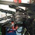 Download free STL file Articulated hand • 3D printer model, Darthliro