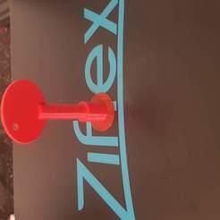 Download 3D printer files EDF Triangle wrench, nicolas87b