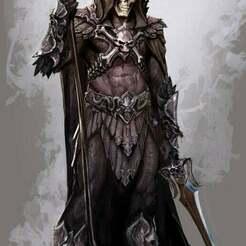 Skeletor.jpg Télécharger fichier STL gratuit Skeletor Lithophane • Design pour imprimante 3D, Diablo777Nemisis