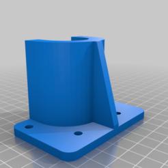 ind2.png Télécharger fichier STL gratuit Rampe à vêtements d'intérieur • Design pour impression 3D, robsnave