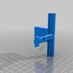 2192046c47e3dda032eaf629d5ef6d95.png Download free STL file Drill hole jig, for installing pillow blocks on CTC bizer / dual / creator, or any wooden replicator1 clone • 3D printing object, robsnave