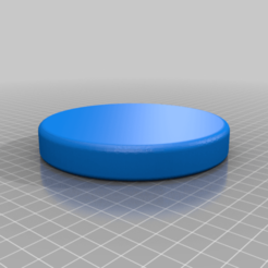 DL2.png Download free STL file Drinks dispenser lid • Design to 3D print, robsnave