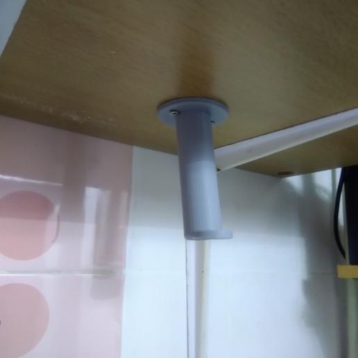 P_20200127_200819_p.jpg Télécharger fichier STL SupportRolloWc • Objet à imprimer en 3D, lagartobi