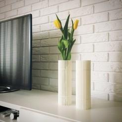 Download 3D printing templates Vase 71vases1, 71rzeczy