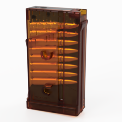 50931f8a-d74e-4310-b9d0-383f8132ecd6.PNG Télécharger fichier STL Airsoft G3 midcap magazine (marui/LCT ver) • Plan imprimable en 3D, Igniz