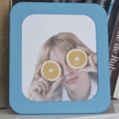 Télécharger fichier impression 3D gratuit ESSAI DE CADRE DE POULICHE, Glamarune