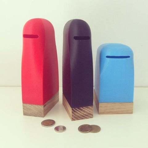 Descargar diseños 3D gratis JASMIN' -Banco Porcino, Palasestia