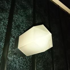toilettes2.jpg Download STL file crystal luminaire • 3D printable design, mickaelchabert