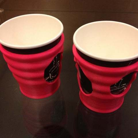 IMG_2602_display_large.jpg Download free STL file paper cup holders • 3D printer model, Baldshall