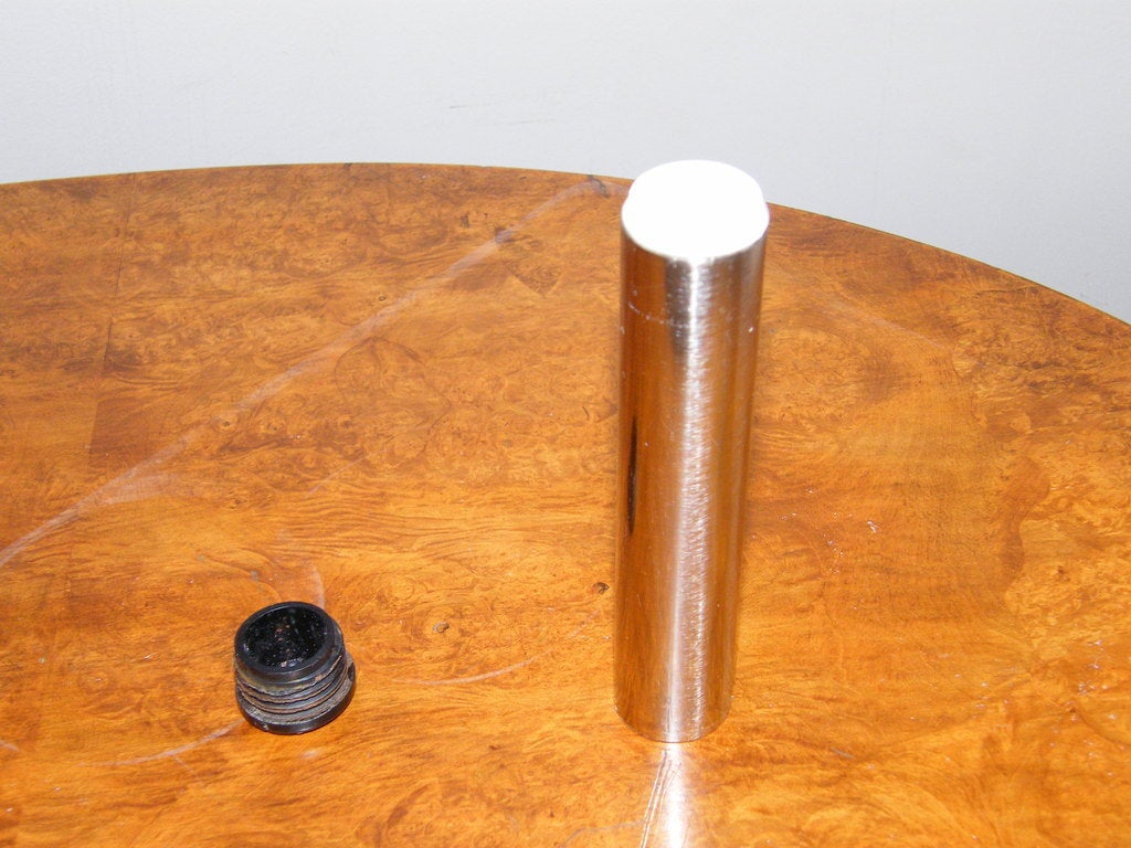 DSCF1888.JPG_display_large.jpg Télécharger fichier STL gratuit Bouchon de tube d'échelle de tableau arrière ou pieds de chaise • Modèle pour imprimante 3D, Baldshall