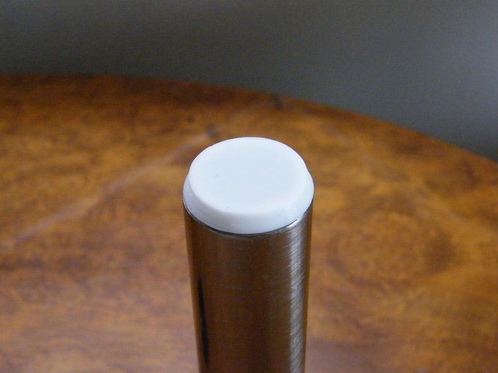 DSCF1887.JPG_display_large.jpg Télécharger fichier STL gratuit Bouchon de tube d'échelle de tableau arrière ou pieds de chaise • Modèle pour imprimante 3D, Baldshall
