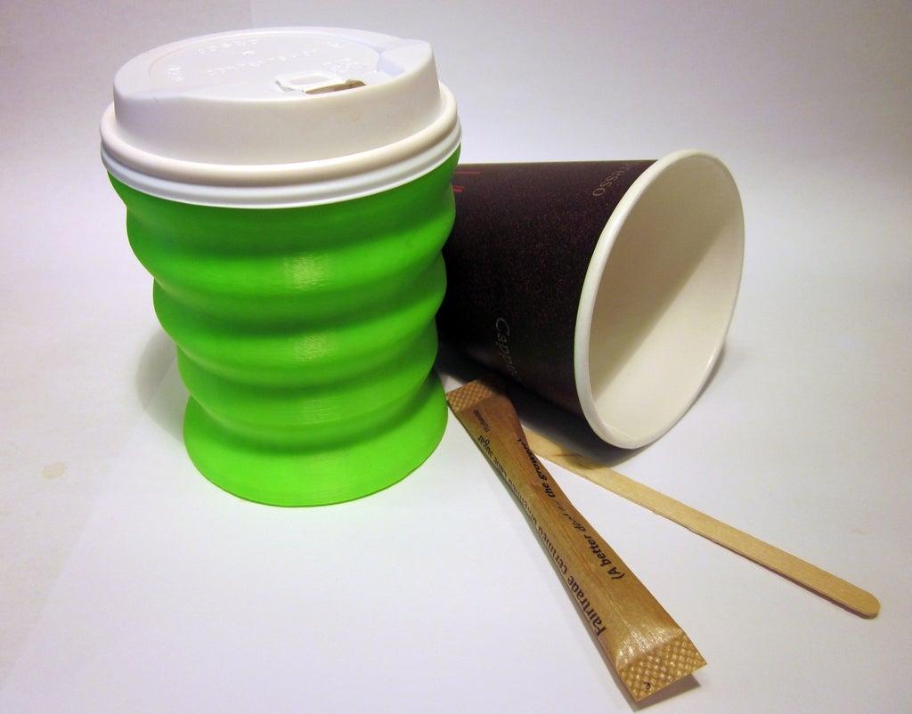 cup_2b_display_large.jpg Télécharger fichier STL gratuit ergo porte-gobelet à café • Objet à imprimer en 3D, Baldshall