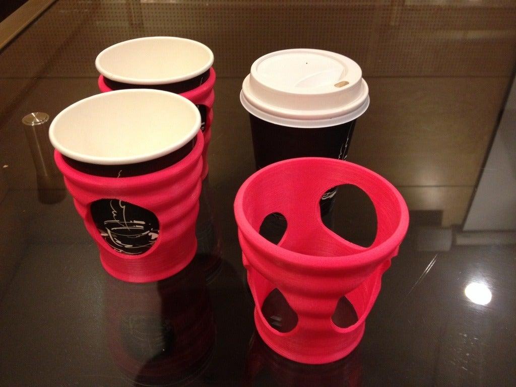 photo_display_large.jpg Download free STL file paper cup holders • 3D printer model, Baldshall