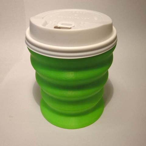 cup_2_display_large.jpg Télécharger fichier STL gratuit ergo porte-gobelet à café • Objet à imprimer en 3D, Baldshall