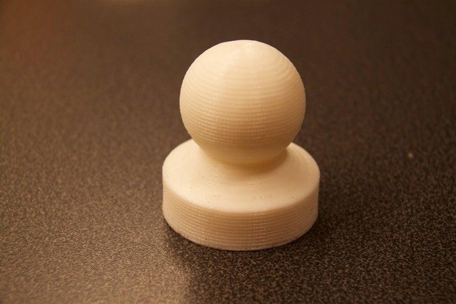 coffee_tamper_display_large.jpg Download free STL file Coffee Tamper 52mm • 3D printer design, Ilourray