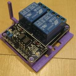 Télécharger modèle 3D gratuit Générique Clip, Aralana