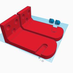 Télécharger fichier STL Grand porte-rouleau d'essuie-mains en papier • Modèle imprimable en 3D, Isepic