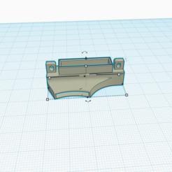Ender 3 Pro Nozzle Cooling Duct-V5.png Download STL file Ender 3 Pro Nozzle Cooling Duct • 3D printing design, Isepic