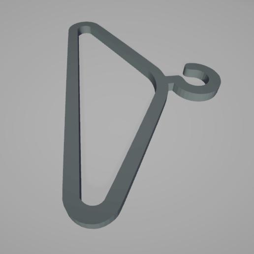 CapturaUGYGYG.PNG Télécharger fichier STL gratuit CINTRE • Design pour imprimante 3D, mistic-3d