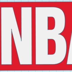 Download free 3D printing designs NBA, mistic-3d