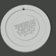 Download free STL file LET'S SAVE BOTH LIVES • 3D printable object, mistic-3d