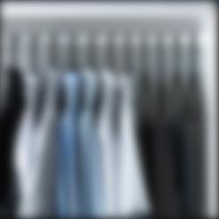 CE3_PERCHA XL.stl Télécharger fichier STL gratuit CINTRE • Design pour imprimante 3D, mistic-3d