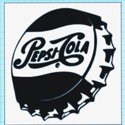 CapturaGFFF.PNG Download STL file PEPSI CHAPTER • 3D printer object, mistic-3d