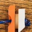 Descargar Modelos 3D para imprimir gratis El desconcertante rompecabezas de Paracord Puzzle, PrecisionPrintingTN