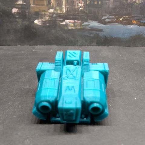 Download free STL file MW4 Mercenaries - Fafnir remix: center torso split • 3D printable design, FelixTheCrazy