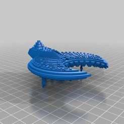 Descargar modelo 3D gratis Tumbas de Necron, Mkhand_Industries