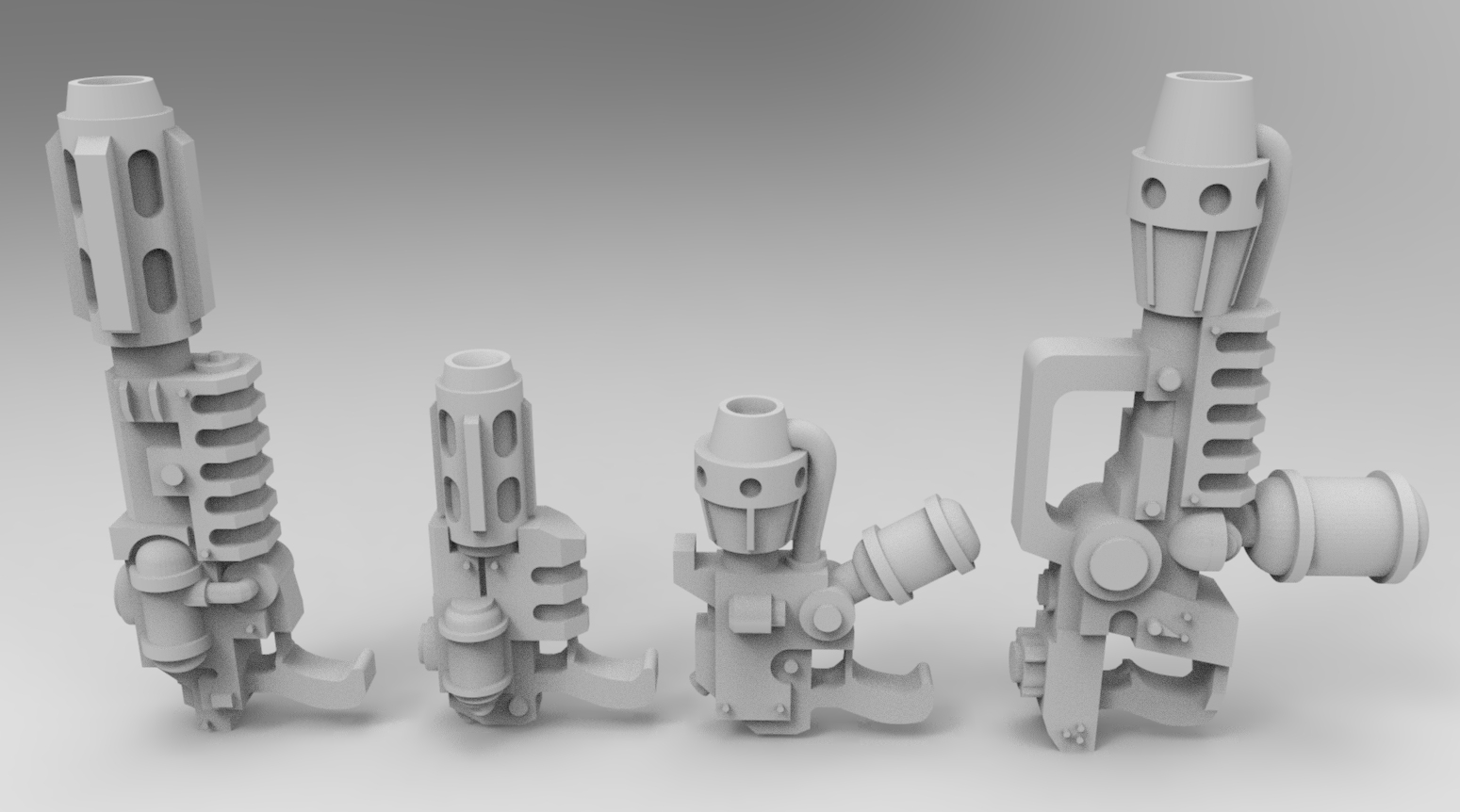 untitled.74.jpg Download free STL file Old Timey Interstellar Army & Jarhead Cooking Appliances • 3D printer object, Mkhand_Industries