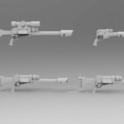 untitled.422.jpg Download free STL file Old-Timey Interstellar Army Flashlights • 3D print object, Mkhand_Industries