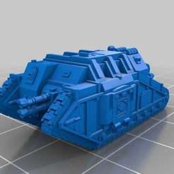 Impresiones 3D gratis Escala épica Dracosan, Mkhand_Industries
