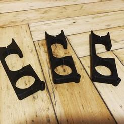 IMG_1117.JPG Télécharger fichier STL Ouvreur de porte mains libres • Design pour impression 3D, bycoloitu