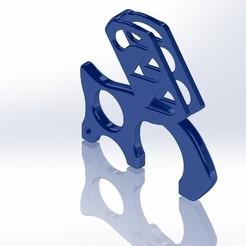 Download 3D printer files Door Opener Safety Hook, Keychain Anti Coronavirus Elevator Push Buttons, Coronavirus Covid19, kazumi