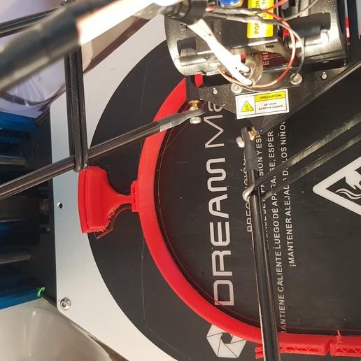2.jpg Descargar archivo STL gratis PROTECTOR FACIAL MASCARA CORONA VIRUS COVID-19 • Modelo para la impresora 3D, centermuebles