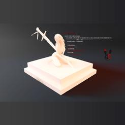 Télécharger fichier impression 3D Filles, Nousagi