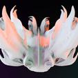 4K 5.png Télécharger fichier STL gratuit Gobeur de Planetes • Plan pour imprimante 3D, Nousagi