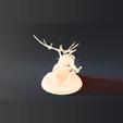 Télécharger fichier impression 3D gratuit Démon de la Fondrie, Nousagi
