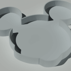 Download 3D printing models Mickey mouse forms  , coman_daniela_simona