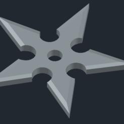 Descargar modelo 3D Estrella, coman_daniela_simona