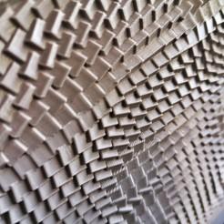 IMG_20200212_113622-01.jpeg Télécharger fichier OBJ gratuit 961 cubes dans le vent • Design imprimable en 3D, extreme3dprint