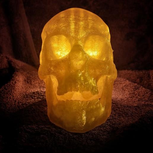IMG_20200526_180146 copy.jpg Download free STL file SKULL LAMP - HighPoly3DScan • 3D printer design, extreme3dprint