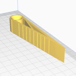 Descargar modelos 3D Cuña Puerta, yibrancarrillo