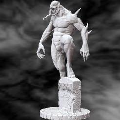 Imprimir en 3D Carnicería, dimka134russ