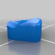 Télécharger modèle 3D gratuit Aimant Rottweiler, EmbossIndustries